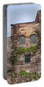 Hagia Irene Mosque Panorama Portable Battery Charger
