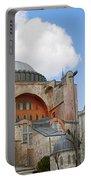 Hagia Sophia 02 Portable Battery Charger