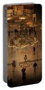 Hagia Sophia 1 Portable Battery Charger