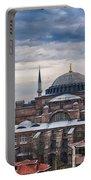 Hagia Sophia 19 Portable Battery Charger