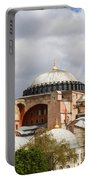 Hagia Sophia Istanbul Portable Battery Charger