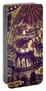 Hagia Sophia Lighting Portable Battery Charger
