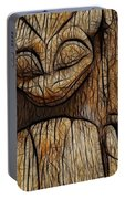 Haida Totem Portable Battery Charger