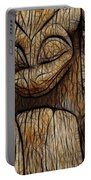 Haida Totem Portable Battery Charger