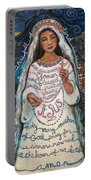 Hail Mary Portable Battery Charger
