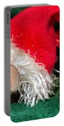 Hairless Christmas Portable Battery Charger