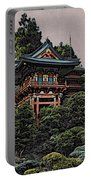Hakoni Tea House Portable Battery Charger