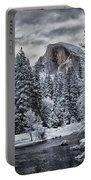 Half Dome 1 Portable Battery Charger