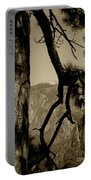 Sierra Nevada Sepia Portable Battery Charger