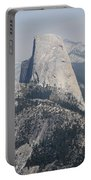Half Dome Glacier Point Portable Battery Charger