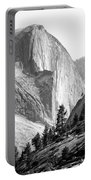Half Dome North Side Portable Battery Charger