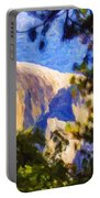 Half Dome Opus I Portable Battery Charger