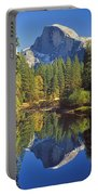 2m6709-half Dome Reflect - V Portable Battery Charger