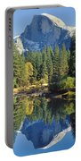 2m6708-half Dome Reflect Portable Battery Charger