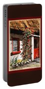 Wexford  Half Door Portable Battery Charger