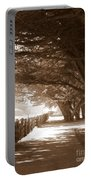 Half Moon Bay Pathway Portable Battery Charger