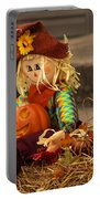 Halloween Doll Portable Battery Charger