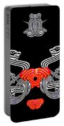 Halloween Party By Jammer Portable Battery Charger