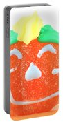 Halloween Pimpkin Sweet Portable Battery Charger