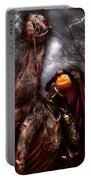 Halloween - The Headless Horseman Portable Battery Charger