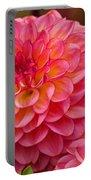 Hamari Rose - Dahlia Portable Battery Charger