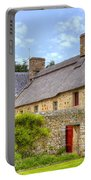 Hamptonne Country Life Museum - Jersey Portable Battery Charger