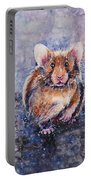 Hamster Portable Battery Charger