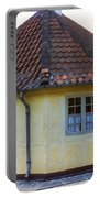 Hans Christian Anderson Birthplace Portable Battery Charger