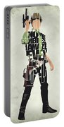 Han Solo Vol 2 - Star Wars Portable Battery Charger