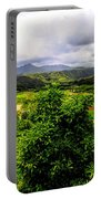 Hanalei Valley Portable Battery Charger