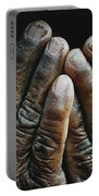 Hands Of Time 2 Portable Battery Charger