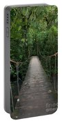 Hanging Bridge Portable Battery Charger