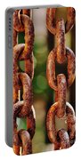 Hanging Chain Portable Battery Charger