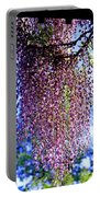 Hanging Garden Portable Battery Charger