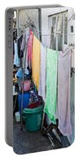 Hanging Towels Portable Battery Charger
