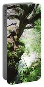 Hanging Tree Portable Battery Charger