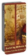 Hansel And Gretel Brothers Grimm Portable Battery Charger