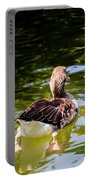 Happy Duck Portable Battery Charger