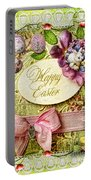 Happy Easter 2 Portable Battery Charger