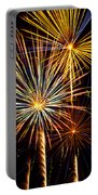Happy Fourth Of July   Portable Battery Charger