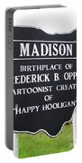 Happy Hooligan Portable Battery Charger