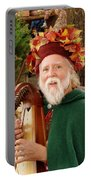 Happy Minstrel Portable Battery Charger