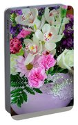 Happy Mothers Day Portable Battery Charger