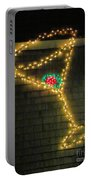 Happy New Year 2015 Portable Battery Charger