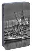 Harbor And Marina Monterey 2 Portable Battery Charger