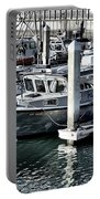 Harbor Patrol Portable Battery Charger