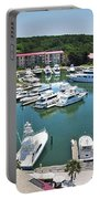 Harbor Town 7 In Hilton Head Portable Battery Charger