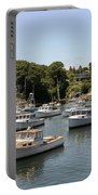 Harbor Views Portable Battery Charger
