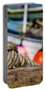 Harbour Knots Portable Battery Charger