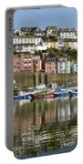 Harbour Mirrored Portable Battery Charger